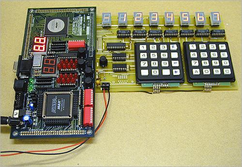 DIY Calculator :: Creating A Physical DIY Calculator