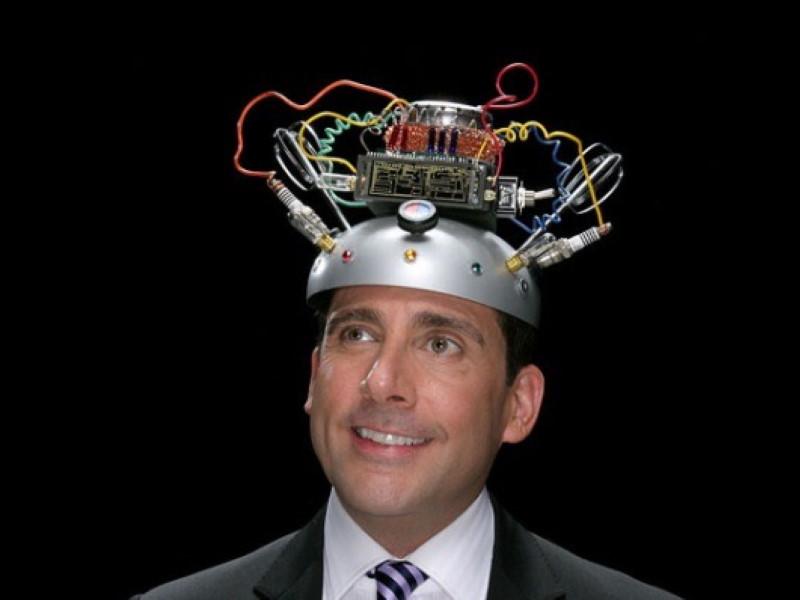 Hands Off My Brain Data!